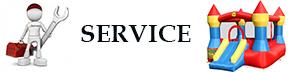 service - szerviz - Reparaturwerkstatt